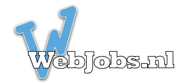 WebJobs.nl logo